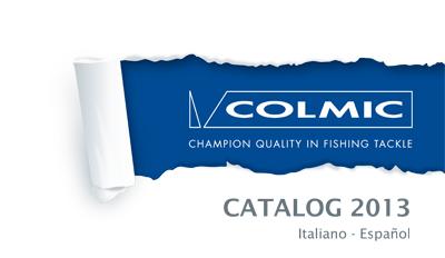 Catalogo COLMIC 2013