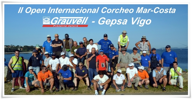 II Open Gepsa Vigo