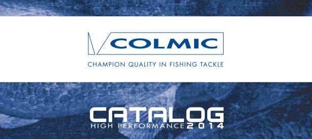 Catalogo Colmic 2014