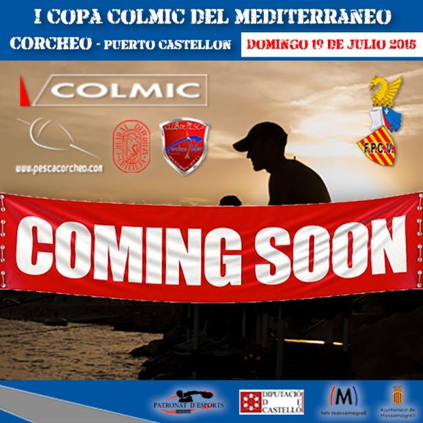 Cartel Copa del Mediterraneo Facebook v3
