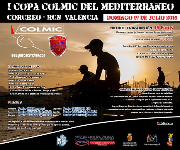 I Copa Colmic del Mediterraneo