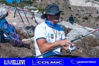 I Encuentro Andaluz de pesca NO FEDERADA Corcheo Mar DUOS