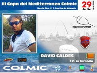 David Caldes
