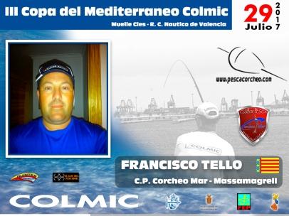 Francisco Tello