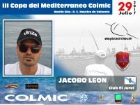 Jacobo Leon