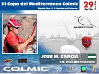 Jose M Garcia