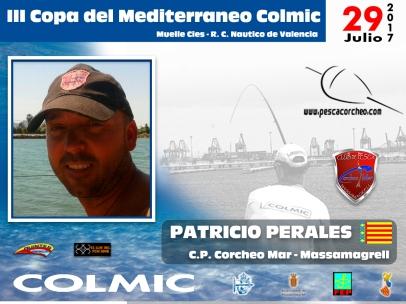 Patricio Perales