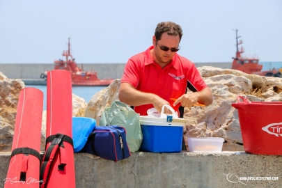 And Corcheo Mar Motril - 011