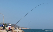 And Corcheo Mar Motril - 037