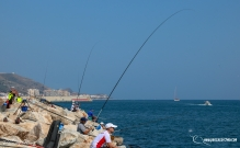 And Corcheo Mar Motril - 086
