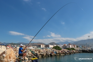 And Corcheo Mar Motril - 201